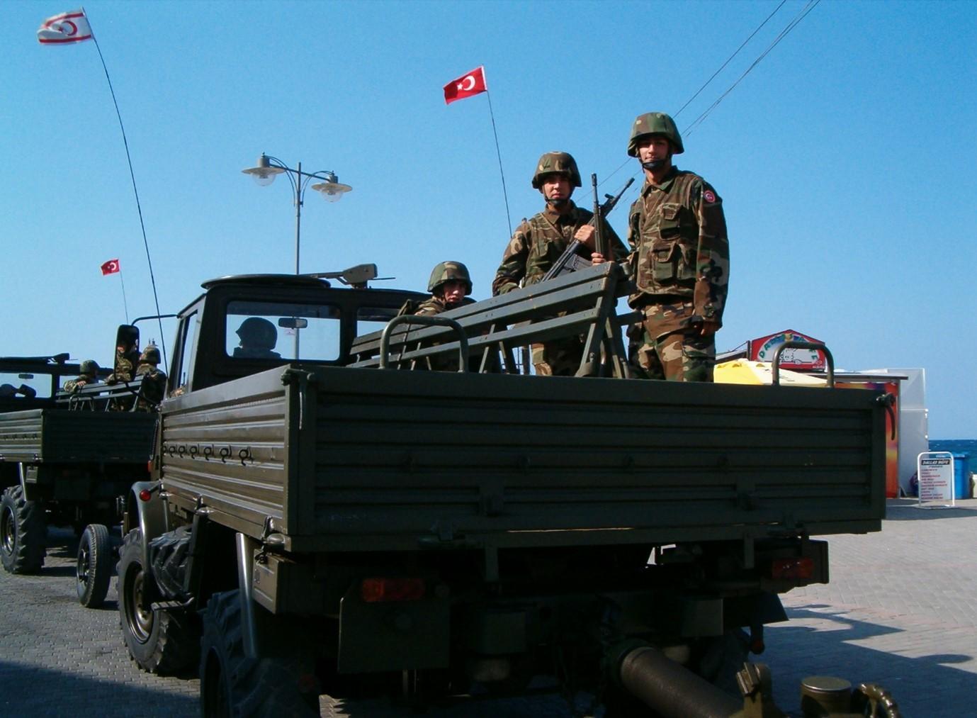 Turkish Army